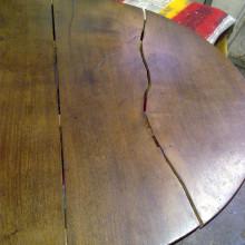 restauratie meubelen krimpschade