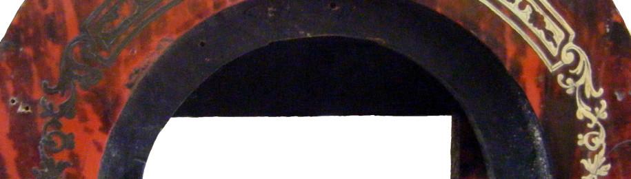 Boulle klok Image