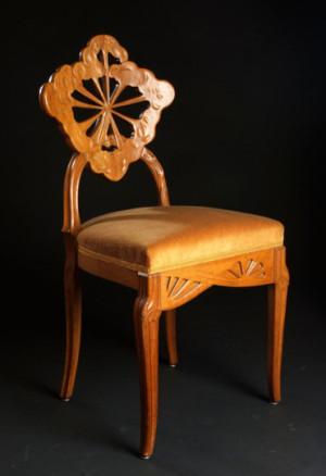 galle stoel