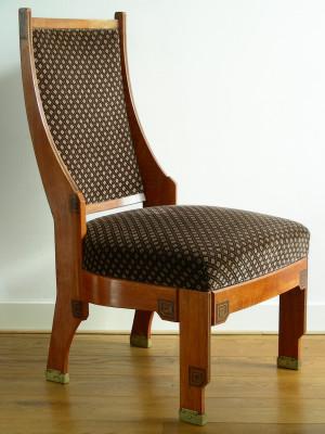stoelen van H.P. Berlage