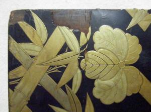 restauratie japans lakwerk