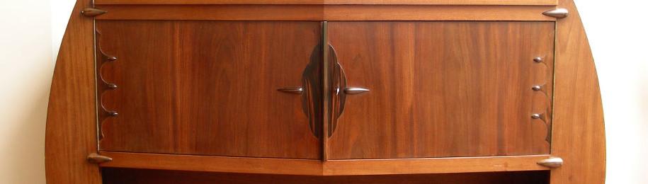 Het 20ste eeuwse meubel Image