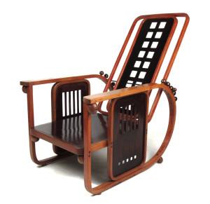 Sitzmaschine Joseph Hoffmann
