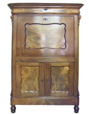 biedermeier-secretaire-na-restauratie-2-spelbos-antiek-meubelrestauratie-utrecht