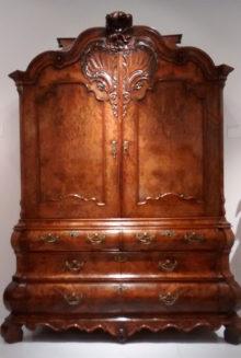 kabinet-18e-eeuw-na-restauratie