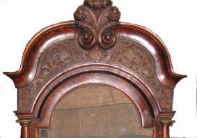 klok-staand-horloge-17e-eeuw-zaagwerk-1-spelbos-antiek-restauratie-meubelrestauratie-utrecht
